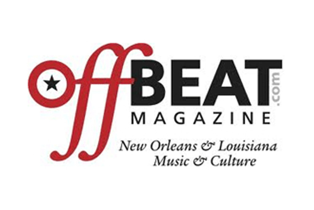 Offbeat Magazine - New Orleans